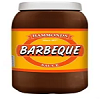 Barbeque sauce :(2.27ltrx2)