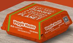 Burger Box vm (Pack of 600)