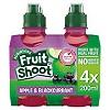 Robinson fruit shoot Apple