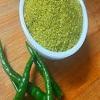 Green Chilli Crushed 1x500ml